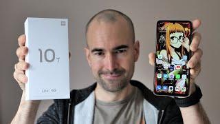 Xiaomi Mi 10T Lite 5G - Unboxing & Tour - Best Budget 5G Phone?