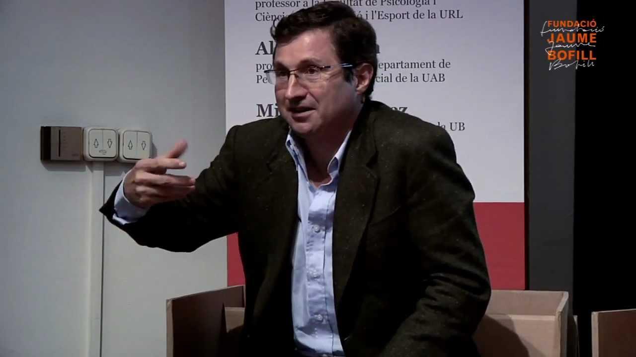 El benestar als centres i en el professorat de l'educació a Catalunya