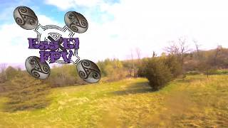 Riding the Dragon - FPV FREESTYLE