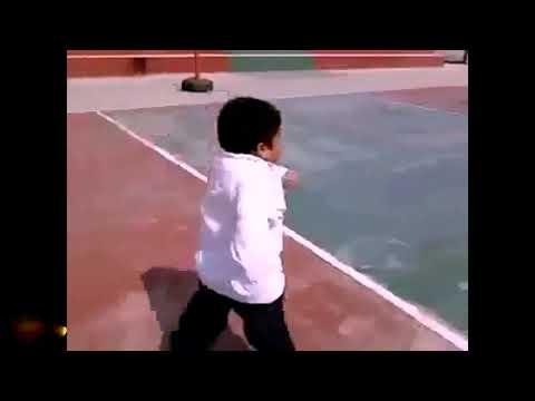 Самый удивительный и смешной бегун