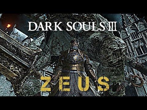 Zeus – Dark Souls 3 – Fun Unique Builds and Tips