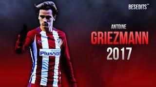 Antoine Griezmann ● Cheap Thrills ● Goals & Skills ● 2016-17