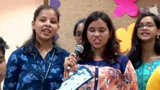 Teachers' Day Celebration 2019 | DPS Durgapur Thumbnail