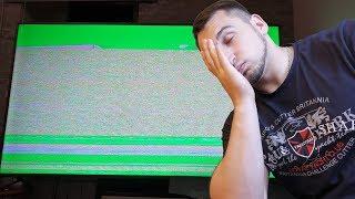 Купил и Вернул САМЫЙ ДЕШЕВЫЙ 4к HDR Smart TV!