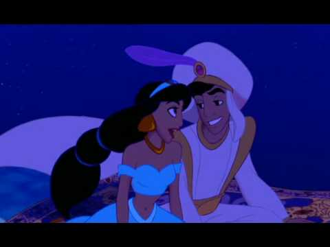 Música A Whole New World