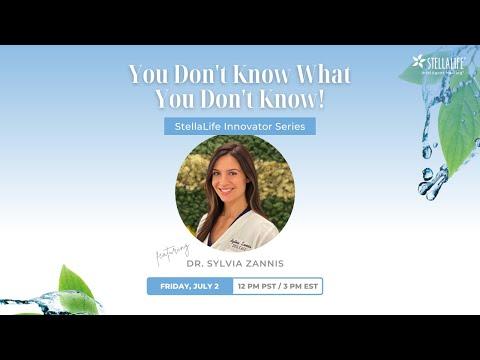 Dr. Sylvia Zannis