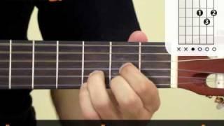 De Tanto Te Querer - Jorge e Mateus (aula de violão completa)
