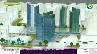 Астана как современное чудо