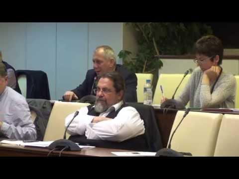 Δημ. Συμβούλιο 2-3-15 Ανακοίνωση Αντιδημάρχου κ. Χρ. Σπυρόπουλου