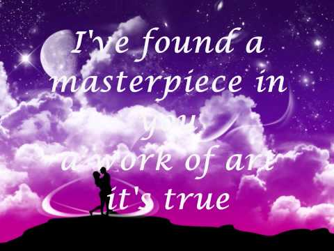 Masterpiece By Atlantic Starr With Lyrics(High Quality) Mp3