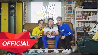 MONSTAR from ST.319 - '#BABYBABY' M/V (Official)