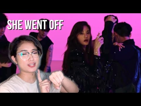 R.Tee x Anda - '뭘 기다리고 있어(What You Waiting For)' Reaction *I love her already*
