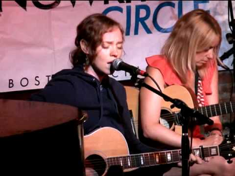 Adrien Reju - When The Curtain Falls - The New York Songwriters Circle