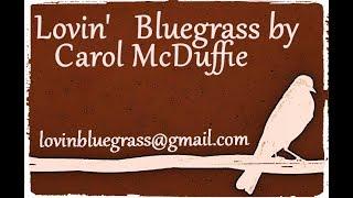 Carolina Blue - Rocky Road Blues