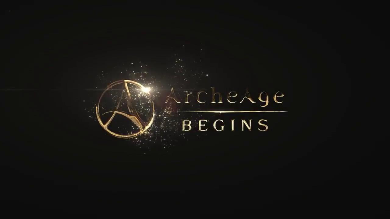 Lancio Mondiale Di Archeage Begins