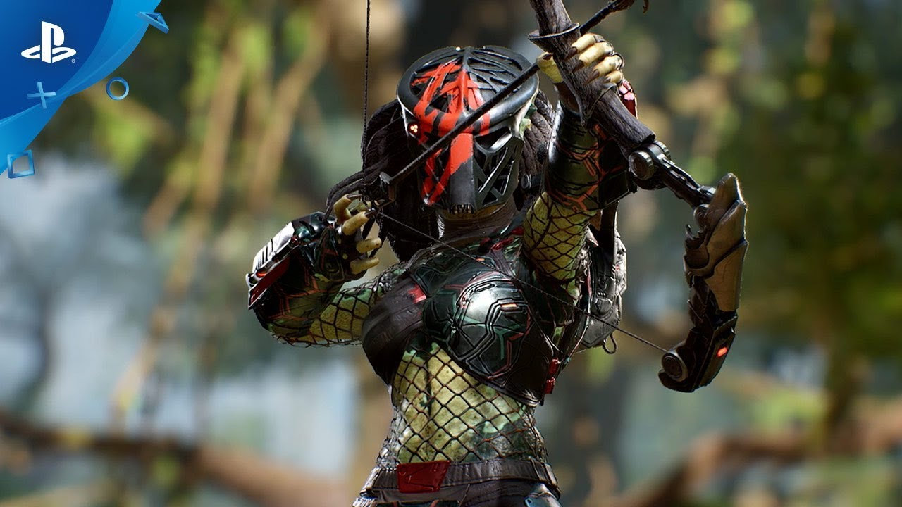 Predator: Hunting Grounds Chega em 24 de Abril de 2020