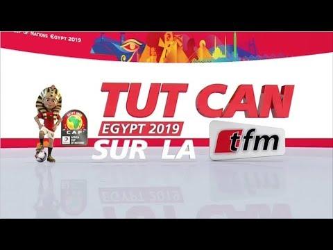 TUT CAN - Avant Match - Pr : MAME FATOU NDOYE - 23 Juin 2019 TUT CAN - Avant Match - Pr : MAME FATOU NDOYE - 23 Juin 2019