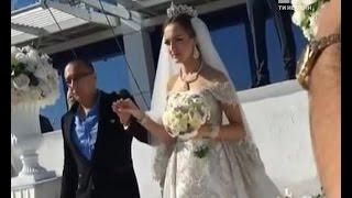 Хто відгуляв найгучніше весілля у Одесі