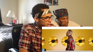 Shindy   Statements Feat. Bushido REACTION WFREESTYLE