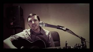 (1632) Zachary Scot Johnson The Part Where I Cry Willie Nelson Cover thesongadayproject Faron Young