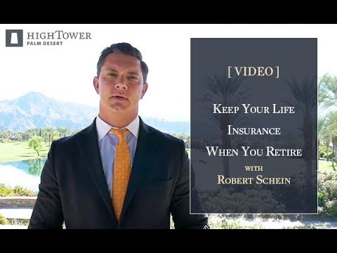 Commentary on Insurance by Robert L. Schein