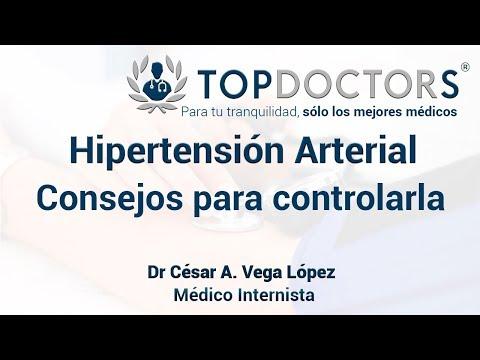Inicio de los síntomas de enfermedades hipertensivas
