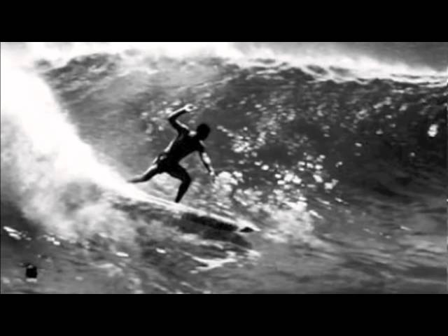 The Mayhems - Surfin' Moon (Original 1960s Trve Kvlt surf music)