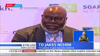HOME :: KTN News - The Standard