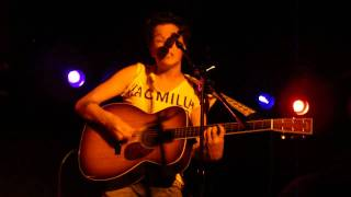 Melissa Ferrick - Headphones On (live in San Diego)