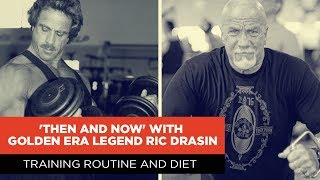 'Then & Now' with Ric Drasin | EP.2 A Typical Golden Era Day