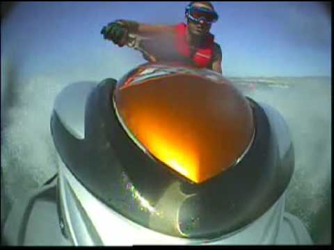 2008 RXP-X with Eric Lagopoulos PROJECT: SEA-DOO BOUNTY