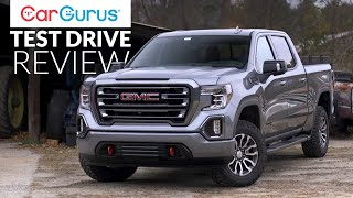 2020 GMC Sierra 1500 - Capable On Road And Off