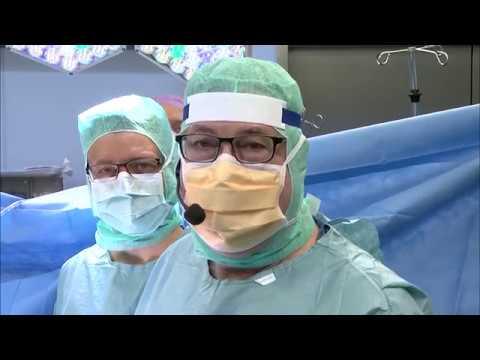 Ultraschall der Prostata und Blase Restharn