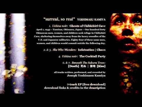 instrumental   DARK AMBIENT x OKINAWAN FOLK #1   free download