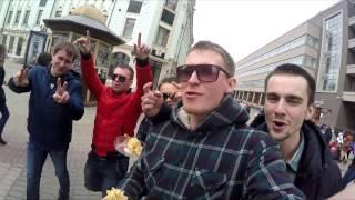 Зимняя рыбалка Зенит в финале Моменты Ураганчик рулит Life 3,14