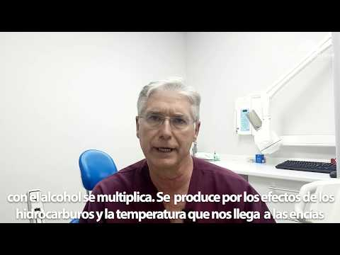 Cancer in bucal