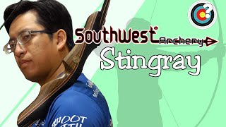 Archery | Southwest Archery Stingray Bow Review // NUSensei