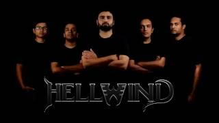 Metal From Above - hellwind