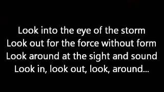 Rush-Force Ten (Lyrics