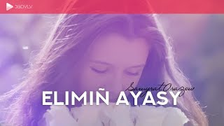 Şamyrat Orazow - Elimiň Aýasy