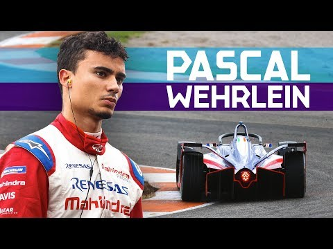 'You Have To Take Some Risks!' | Pascal Wehrlein Talks Upcoming Formula E Debut
