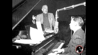 Al Jolson & Oscar Levant on Kraft Music Hall 09 Oct 1947 - video podcast