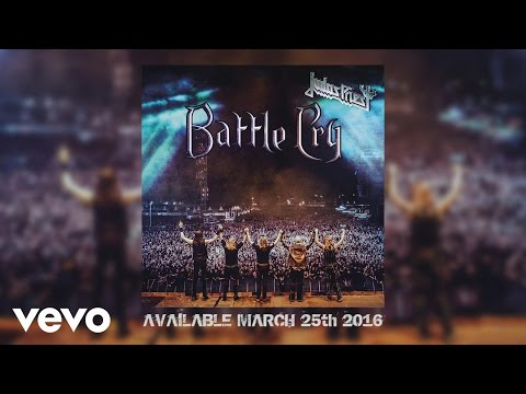 Battle cry - Live 2015