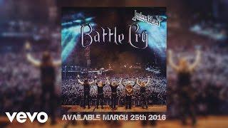 Judas Priest - Battle Cry - Teaser