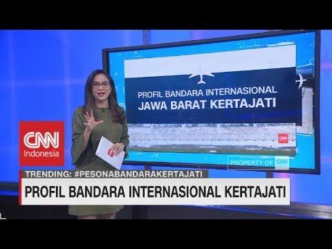 Profil Bandara Internasional Jawa Barat Kertajati