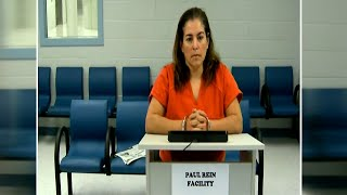 911 tape released in Coral Springs woman's alleged murder of gym acquaintance