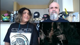 Damnation Plan - Blindsighted [Reaction/Review]