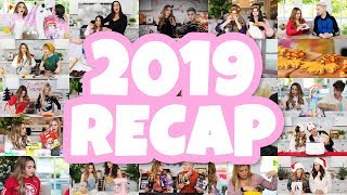What I Did in 2019! thumbnail
