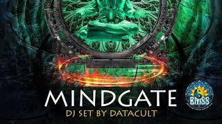 Datacult - Mindgate [Dj Set, 2018]
