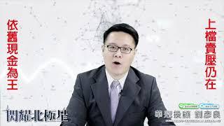 0506 上檔賣壓仍在,依舊現金為王【閃耀北極星】#劉彥良